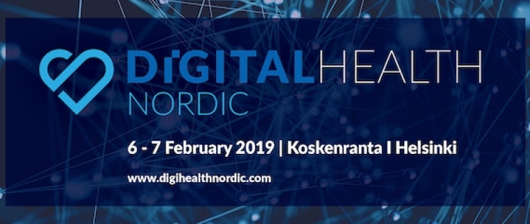 Meet Innokas Medical at Digital Health Nordic -event!