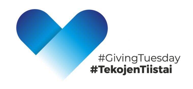 Innokas Medical joins the movement – #GivingTuesday as Tuesday's theme at Innokas