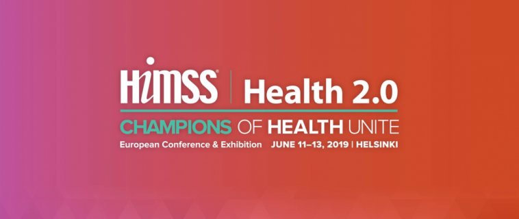 Meet Innokas Medical at HIMSS Europe & Health 2.0 -event in Helsinki!