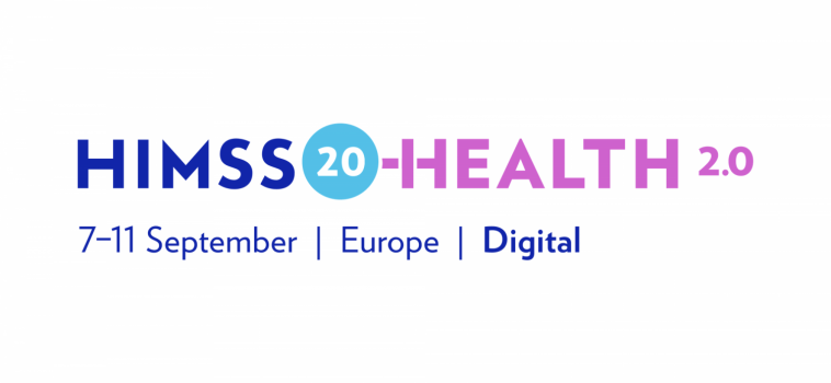 Meet Innokas Medical at HIMSS Europe & Health 2.0 Digital Event!