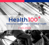 Innokas Medical and Cubist goes Health100!