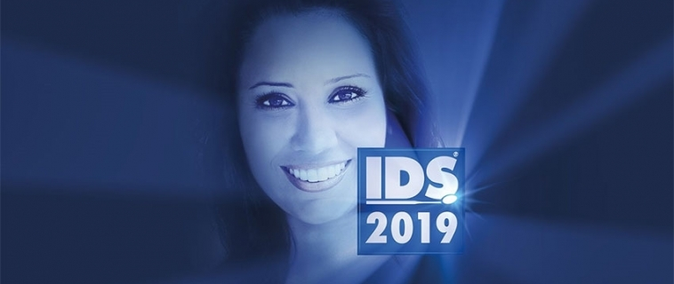 Innokas Medical visits International Dental Show (IDS)!