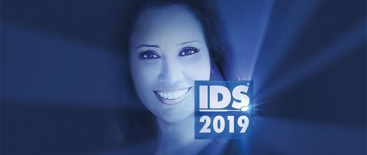 Innokas Medical visits International Dental Show (IDS)!