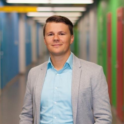 Jukka Piiroinen