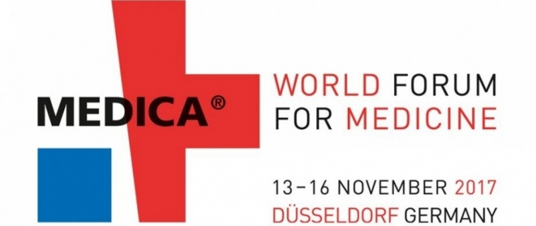 Innokas Medical will participate in the Medica trade fair!