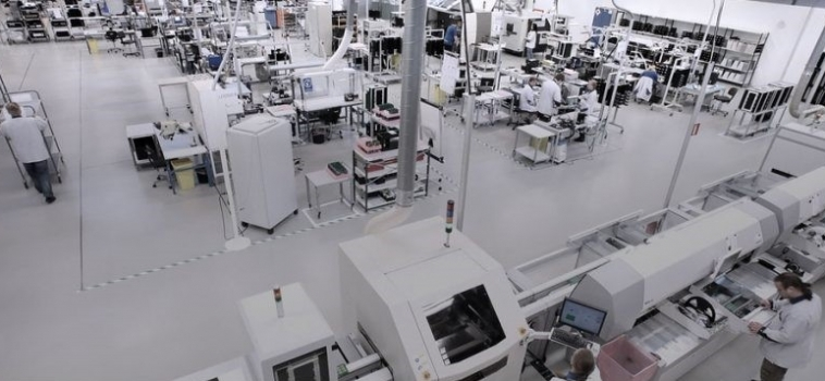 Innokas Medical have been manufacturing medical technology products for over 27 years already