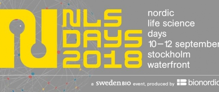 Meet Innokas Medical at NLSD event in Stockholm!