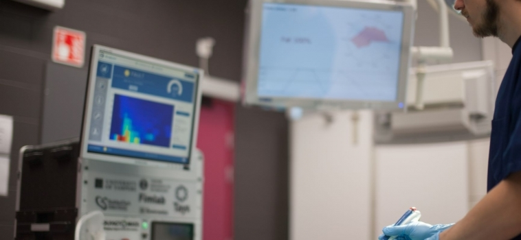 Finnish startup company Olfactomics Ltd won a seven-digit grant from the European Union to commercialize an affordable smart surgical blade that detects cancer