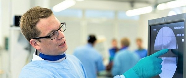 Synoste aims for more patient-friendly healthcare with their limb lengthening treatment
