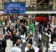 Innokas Medical's spring full of fairs and events has been a success