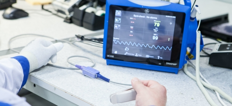 Finnish health technology exports continued to grow strongly