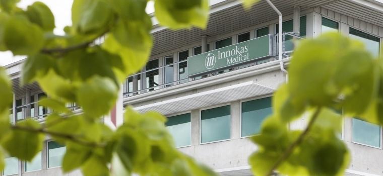 New Finnish main owner for Innokas Medical