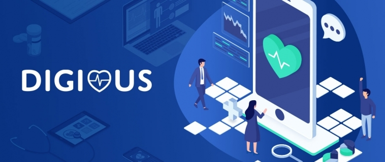 An agile co-creation of software and data-driven solutions for regulated medical devices – Innokas launches the Digious brand