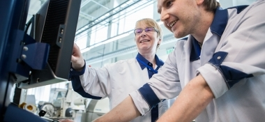 Co-creation and standardized working methods bring agility to the regulated MedTech world
