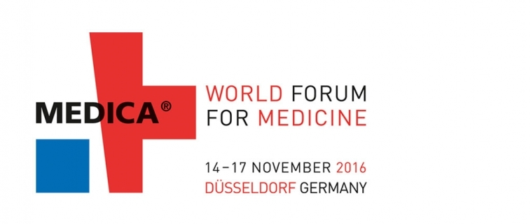 Innokas Medical will participate in the Medica trade fair!