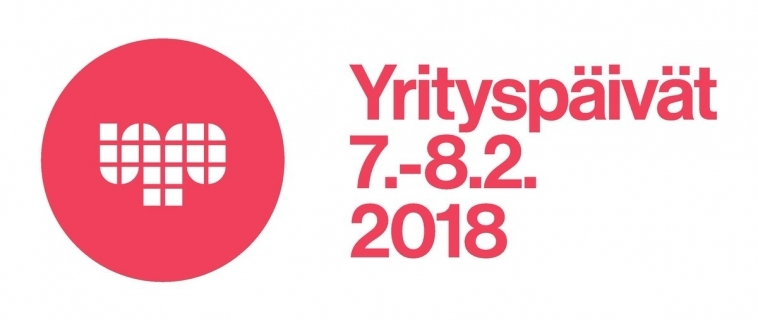 Innokas Medical will participate in Yrityspäivät -event!