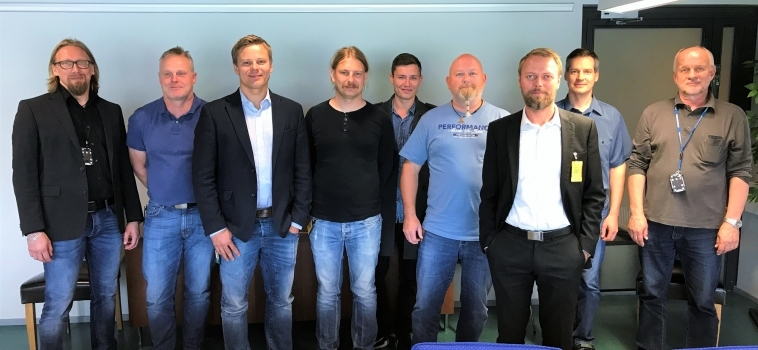 Innokas Medical's Scandinavian growth strategy brings first customer from Denmark