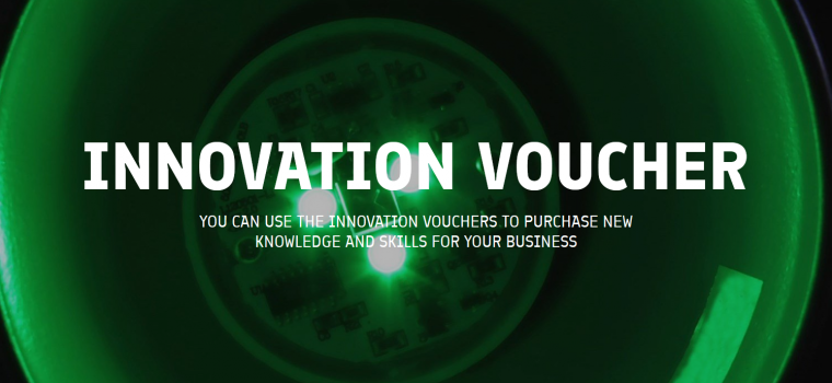 Are you ready for the Innovation Voucher application period?