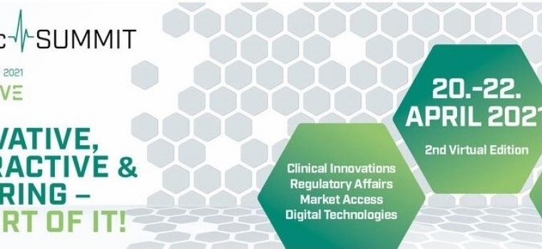 Innokas Medical discusses about the future of MedTech production