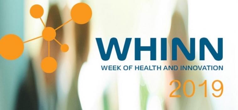 Meet Innokas Medical at WHINN event in Denmark!